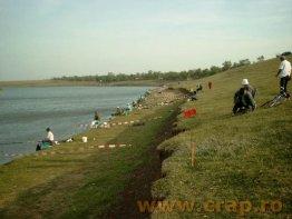 Concurs de pescuit stationar: Trofeul