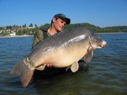 Creditul SAPARD pentru piscicultura