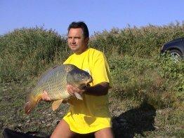 Situatii speciale, partea a V-a - Pescuitul la PET-uri