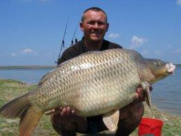 Ordinul Nr. 1133 din 28. 10. 2005, privind dreptul de pescuit in bazine piscicole naturale